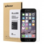 Tempered Glass for Panasonic P61 - Screen Protector Guard by Maxbhi.com
