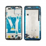 Lcd Frame Middle Chassis For Honor 9 Lite Blue By - Maxbhi Com