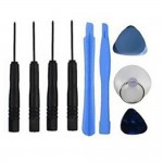Opening Tool Kit for Samsung Galaxy A41 with Screwdriver Set by Maxbhi.com