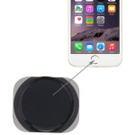 Home Button For Apple iPhone 6 - Black