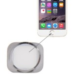 Home Button For Apple iPhone 6 - White