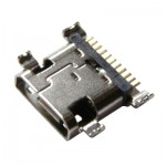 Charging Connector For Samsung Galaxy Note Ii N7100 - Maxbhi Com