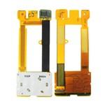Slide Board Flex Cable For Nokia 3600 slide