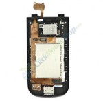 B Cover For Nokia 2720 fold