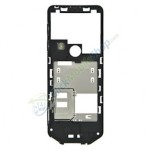 B Cover For Nokia 7500 Prism - Black