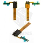 Handsfree Jack For Sony Xperia SP HSPA C5302