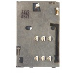 Memory Card Connector For Nokia X2-02