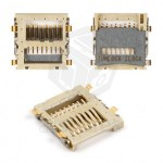 Memory Card Connector For Samsung E2120