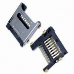 Memory Card Connector For Sony Ericsson Xperia Mini - Maxbhi Com