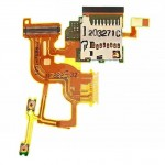 Memory Card Connector For Sony Xperia Ion Lte Lt28i - Maxbhi Com