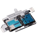 MMC + Sim Connector For Samsung I9300 Galaxy S III