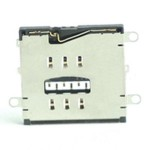 Sim Card Connector For Apple iPad 2 Wi-Fi