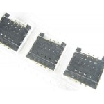 Sim Card Connector For Samsung Galaxy Note N7000