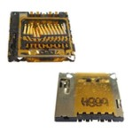 Sim Card Connector For Sony Ericsson M600