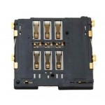 Sim Connector For Apple iPhone 4