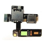 Sim Card Connector For Htc One V - Maxbhi Com