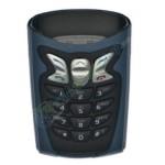 Bottom Cover For Nokia 5210 - Blue