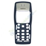 Front Cover For Nokia 1100 - Blue