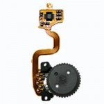 Jog Dial Flex Cable For Sony Ericsson P900 - Maxbhi Com