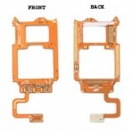 Main Flex Cable For Samsung T400
