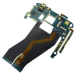 On/Off Switch Flex Cable For HTC Sensation XL