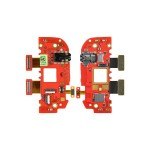 Power Button Flex Cable For HTC One VX