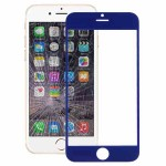 Front Glass Lens For Apple iPhone 6 - Dark Blue