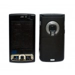 Full Body Housing For Nokia N95 8gb Black - Maxbhi.com
