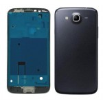 Full Body Housing For Samsung Galaxy Mega 5 8 I9152 Black - Maxbhi Com