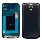 Full Body Housing For Samsung I9505 Galaxy S4 Black - Maxbhi.com