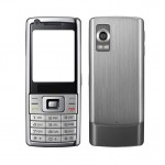 Full Body Panel For Samsung L700 Silver - Maxbhi Com