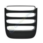 Keypad Cover For Nokia 6060 - Black