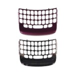 Keypad Frame For BlackBerry Curve 9370 - Purple