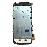 LCD Frame For Nokia 5800 XpressMusic