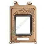 LCD Frame For Nokia 7390 - Copper