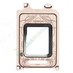 LCD Frame For Nokia 7390 - Pink