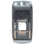 Lower Slide Panel For Samsung Z400