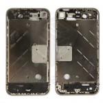 Middle For Apple iPhone 4