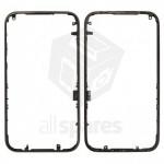 Middle Frame For Apple iPhone 3G - Black