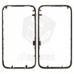 Middle Frame For Apple iPhone 3GS - Black