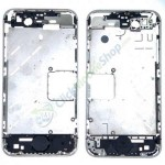 Middle Frame For Apple iPhone 4s - Silver