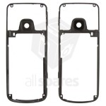 Middle Frame For Nokia 6700 classic - Black
