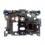 Middle For Lg G2 D802 - Maxbhi Com