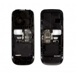 Middle For Nokia 101 Black - Maxbhi Com