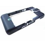 Middle For Sony Ericsson W995 - Black