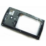 Middle For Sony Ericsson Xperia X10 Mini E10i - Black