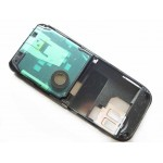 Middle For Nokia 6233 Black - Maxbhi Com