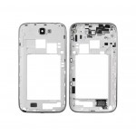 Middle For Samsung Galaxy Note Ii N7100 White - Maxbhi Com