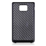 Pattern Battery Cover For Samsung I9100 Galaxy S II