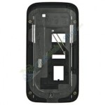 Slide Assembly For Nokia 5200 - Black